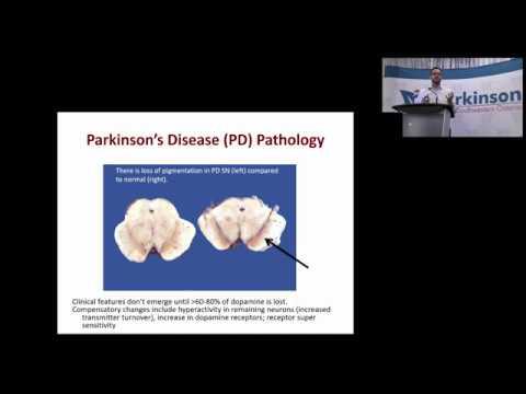 Dr. Scott Ryan, Ph.D - 2019 Regional Parkinson's Conference
