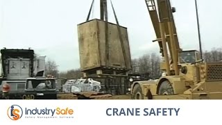 Course Preview: Crane Safety