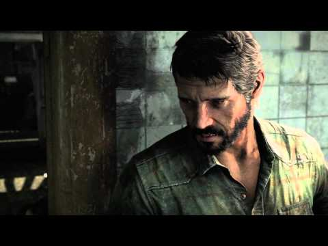 PS3 The Last Of Us - Official Announcement Trailer