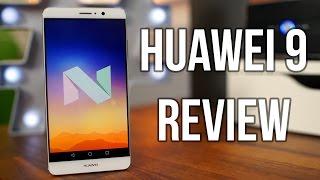 Huawei Mate 9 Review - When good isn't enough...