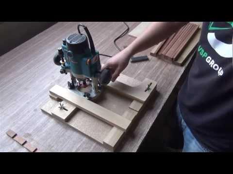 Как сделать деревянную решетку своими руками