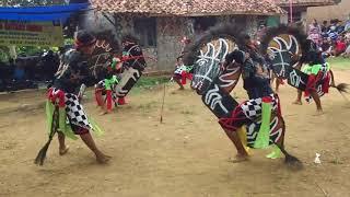 Kuda Kepang Turonggo Joyo Satrio Mudo Keputran Juara 3 Festival Kuda Kepang Kab Pringsewu 2017