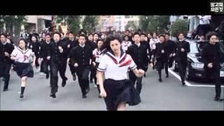 지친 청춘에게 일본 포카리스웨트 광고가 전하는 카피 ポカリスエットCM|「Jump」篇 60秒_번역