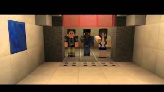 Minecraft Maze Runner Scorch Trials Trailer