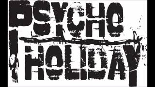 Psycho Holiday - Ball