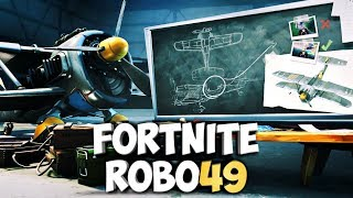 Fortnite Live Stream /w Robo