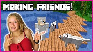 making-new-friends
