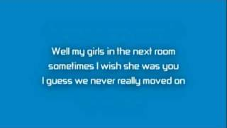 Lips Of An Angel - Hinder Cover - With Lyrics