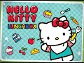 Hello Kitty Lunchbox Budge Android İos Free Game GAMEPLAY VİDEO