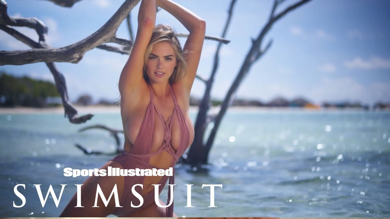Kate Upton and Friends Have Fun in Aruba | INTIMATES | Sports ...