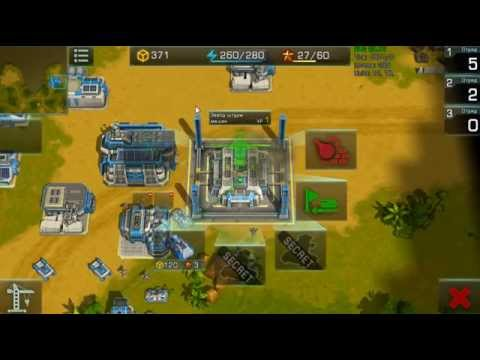 [TEST/PC] Art Of War 3 : Global Conflict . Game chiến thuật cực hay sắp có cho PC , Android , IOS