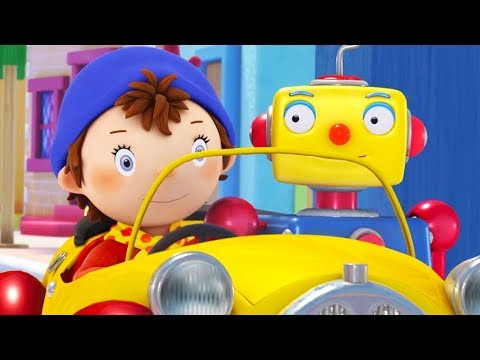 Noddy In Toyland | The Grand Parade |  1 Hour Compilation | Cartoon for Kids