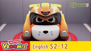 Vroomiz Season2_ EP12: Champion Choy