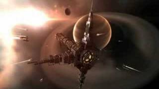 EVE Online OST - Below the Asteroids