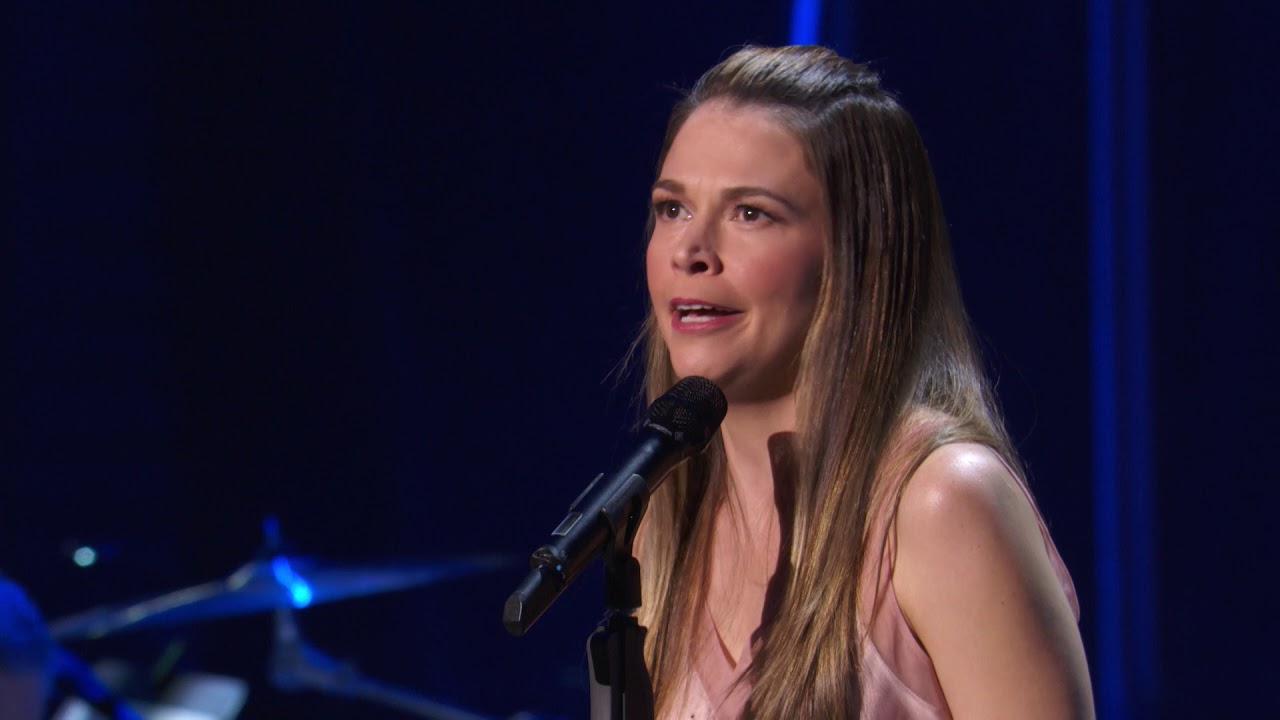 Stars in Concert – Sutton Foster