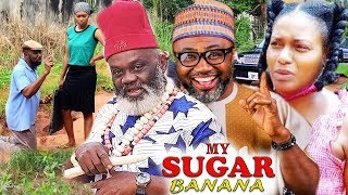 MY SUGAR BANANA SEASON 1 - NEW MOVIE2020 LATEST NIGERIAN NOLLYWOOD MOVIE
