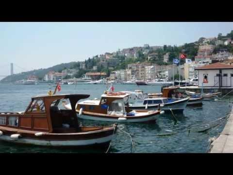 'İSTANBUL'......İstanbul'u anlatan çok hoş bir şarkı.....