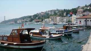 İSTANBUL......İstanbulu anlatan çok hoş bir şarkı.....