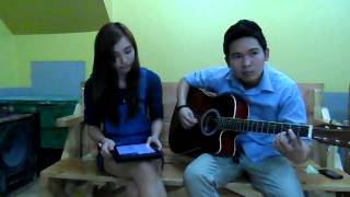 """No Ordinary Love - MYMP (ACOUSTIC COVER)"