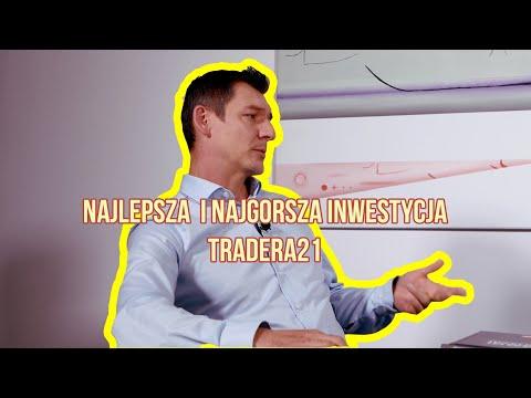 Trader21: Moja najlepsza