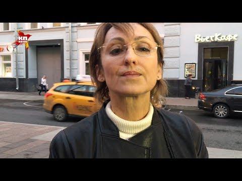 видео: Адвокат Ольги Алисовой рассказала корреспонденту «Комсомольской Правды» о ходе расследования