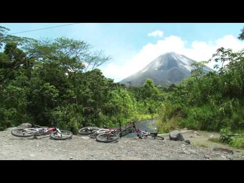 La Zona Norte San Carlos, Costa Rica