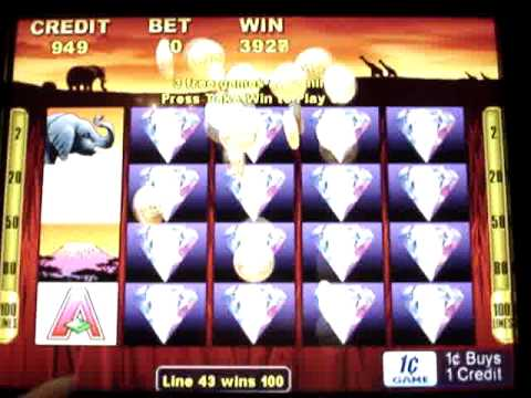 Genting Highland Hot Hot Penny Slot Area. from YouTube · Duration:  5 seconds  · 1 000+ views · uploaded on 31/12/2012 · uploaded by boon soon
