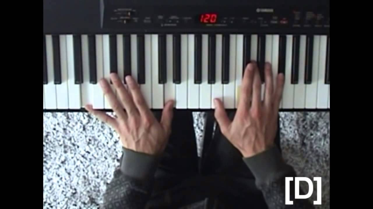 Cmo tocar someone like you de adele en piano tutorial y cmo tocar someone like you de adele en piano tutorial y partitura youtube baditri Image collections