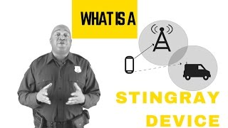 What Is A Stingray Device | Cell Phone Tracking Device | Surveillance Device Stingray