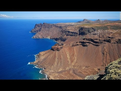Saint Helena Island Travel