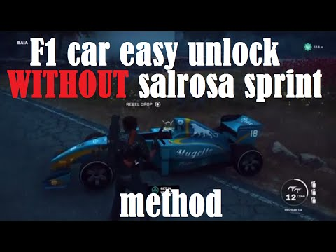 F1 Car Location Finding The Mugello Farina Duo In Just Cause 3 ...
