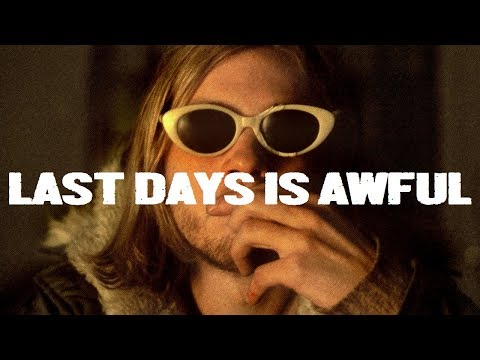 AWFUL FILMS: Last Days DIRECTED BY GUS VAN SANT