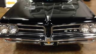 1964 Pontiac GTO, 389 Tri-Power 4 Speed. New addition to the family!!
