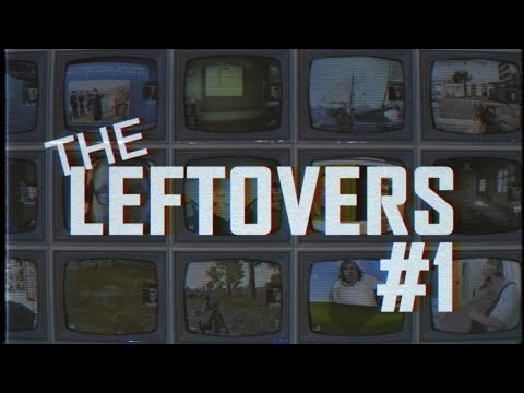The Leftovers (Episode 1)