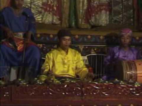 musik instrument talempong minangkabau