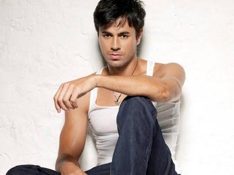 Enrique Iglesias - Finally Found You ft. Sammy Adams mp3