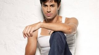 Enrique Iglesias - Finally Found You ft. Sammy Adams mp3