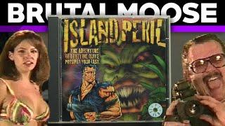 Island Peril - brutalmoose
