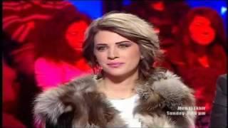 Men El Ekhir Promo : Lara Scandar - Marwan Haddad - Rita Barsona