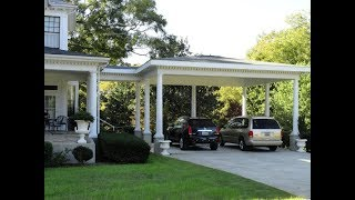 Must Look 24 Carport Ideas Attached To House 2018 Youtube