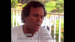 Julio Iglesias Entrevista (1989) [HD]