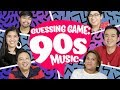 watch he video of Guessing Game: '90s Music (S01E06)
