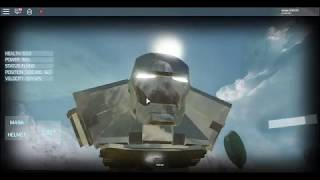 Experimente esse mapa do Roblox (Iron Man Simulator)