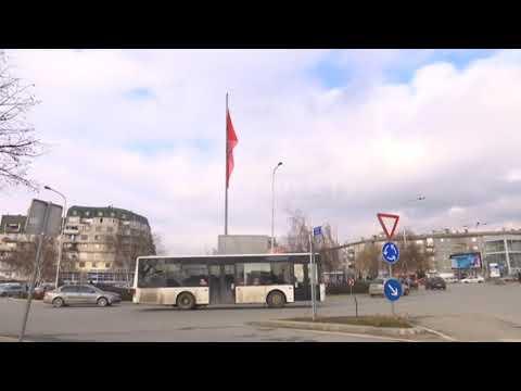 Sfida e shtetit për flamurin e rrethit të Prishtinës - 13.02.2018 - Klan Kosova