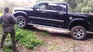 Dodge Ram 1500 air suspension Off Road 2 offroad/RADI WRAM 2MAL