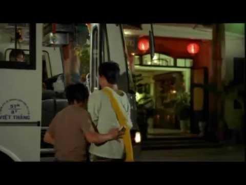 Vietnam Film 1735 Km of Vietnam