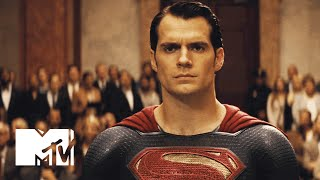Justice League Spinoff Movies Revealed For Comic Con2014