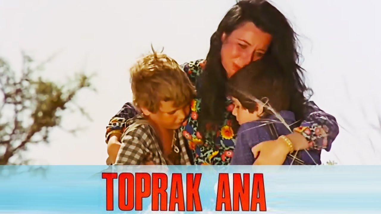 Toprak Ana   Fatma Girik Eski Türk Aksiyon Filmi