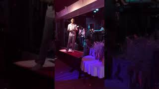 Abot Sangane - remix Thinking out loud/Lets get iT on/Sexual Healing ISJE RALIM