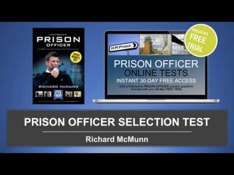 Prison Officer Selection Test (POST) Questions and Answers